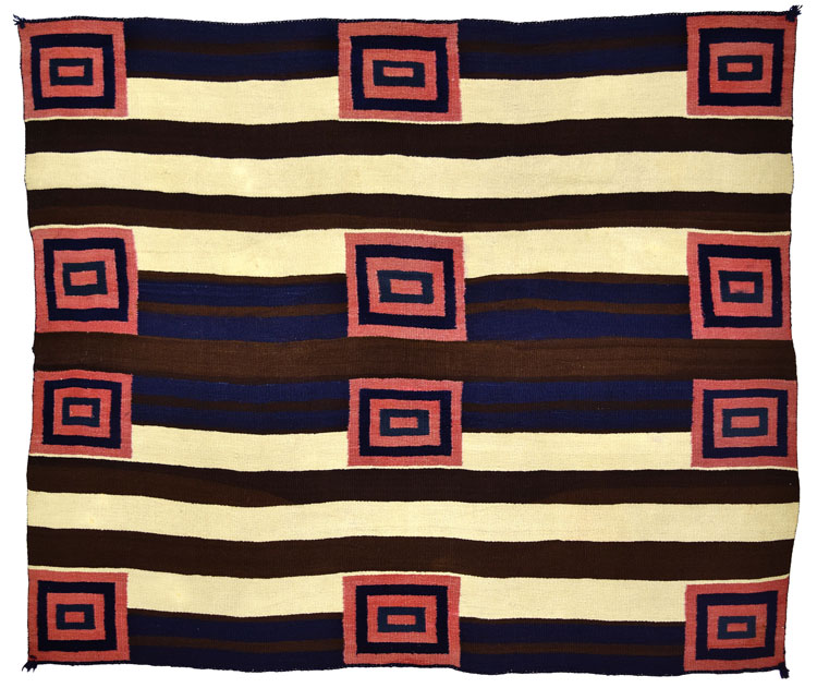 Specializing In Navajo Chief S Blankets Buying And